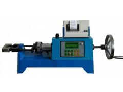 供应铸造化验仪器SWY-S智能液压强度试验机