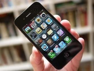 13日早九点:iPhone5s指纹扫描仪让企业用户失望?