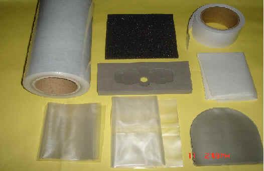 上海炽盛包装材料有限公司