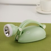 供应家用生活电器 多功能百变折叠充电台灯
