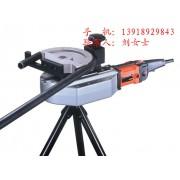 台湾空心管子折弯机DB32,小型电动数显弯管机总代理
