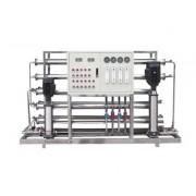 山东反渗透水处理设备 青州纯净水处理设备 山泉水处理生产线