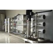 饮料食品水处理设备 全不锈钢净水设备 饮用净水